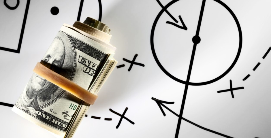 manage sports betting bankroll