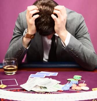 stop gambling addiction tips